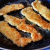 Хрустящие куриные палочки